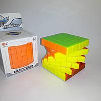 Кубик Рубика 6х6 Cyclone Boys FeiLong G6 Color (кубик-рубика)