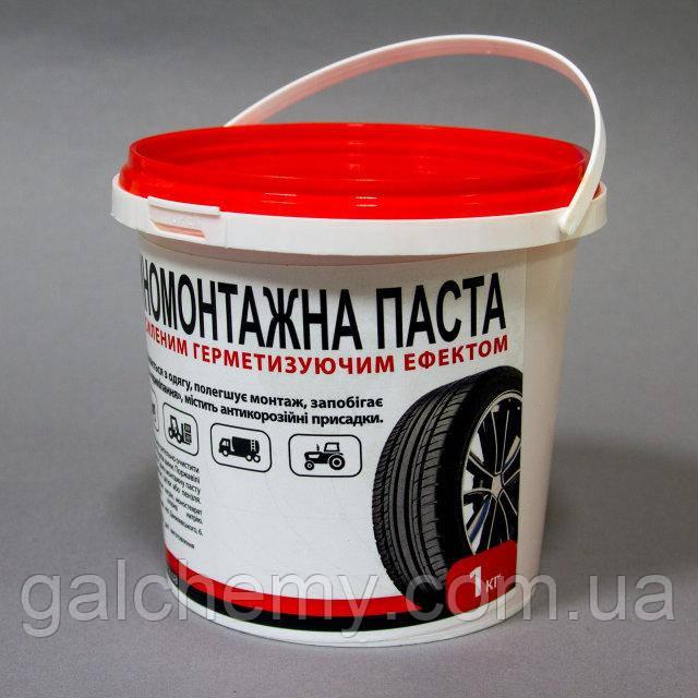 Primaterra Шиномонтажна паста червона, 1кг