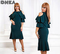 Красивое женское платье  ат1182, фото 1