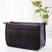 Органайзер для сумочки, черный