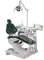Стоматологическая установка BIOMED DTC-325 (нижняя подача)