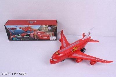 Вертолёты и самолёты инерционные