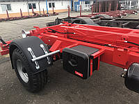 Хуклифт 03-23-K-DIN CHARVAT CTS a.s. / Hook lift 03-23-K-DIN CHARVAT CTS a.s.