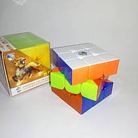 Головоломка Кубик Рубика 3х3 Yuxin Kirin Color (кубик-рубика)