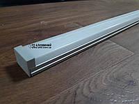 Светодиодный светильник (комплект для самостоятельной сборки). Длина 1000мм