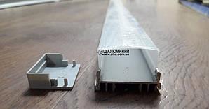 Led светильник (комплект для самостоятельной сборки). Длина 2000мм