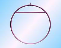 Воздушное кольцо, aerial hoop, цирковой реквизит, фото 1