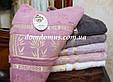 "Махровое полотенце ""Bamboo Gold"" 90*150 Philippus 6 шт./уп.,Турция , фото 2"