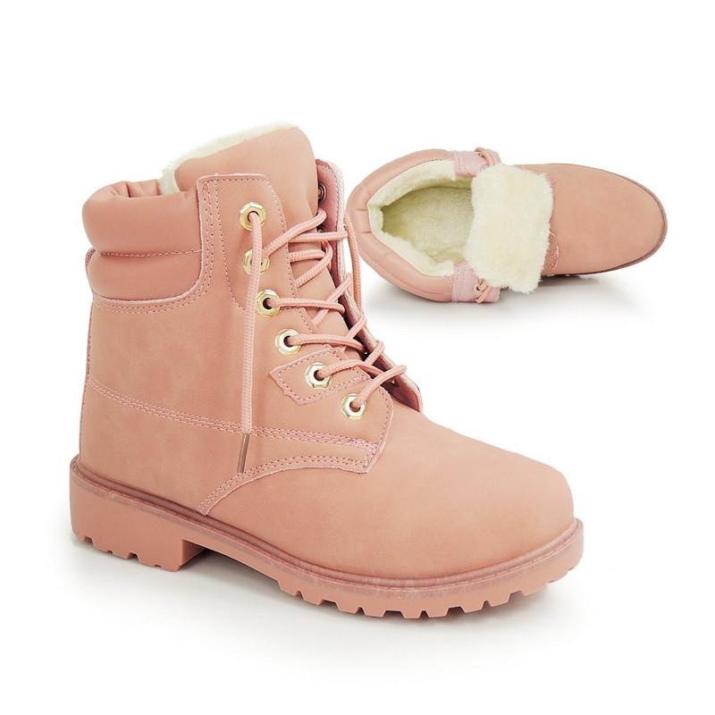Женские ботинки  Lust