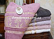"Махровое полотенце ""Bamboo Gold""  70*140 Philippus 6 шт./уп.,Турция, фото 2"