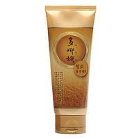 Пенка для глубокого очищения кожи Danahan Yellow Soil Cleansing Foam