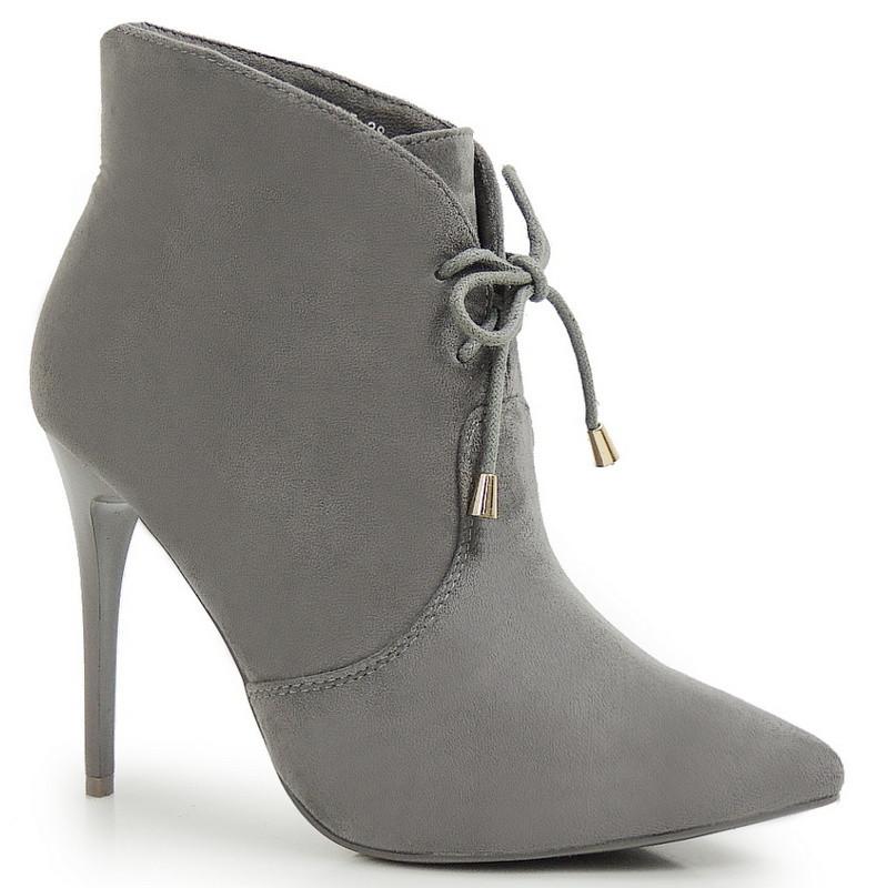Женские ботинки Lazo