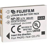 Акумулятор FUJI NP-30 3.7V 560mAh Li-Ion