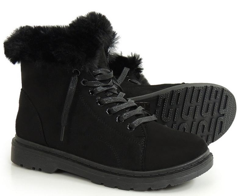 Женские ботинки Nicol
