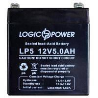 Акумулятор LogicPower LP5 5AH 12V