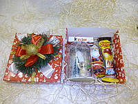 Сладкий новогодний подарок ребенку Арт.165