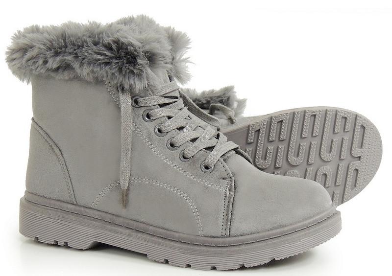 Женские ботинки Fyffe