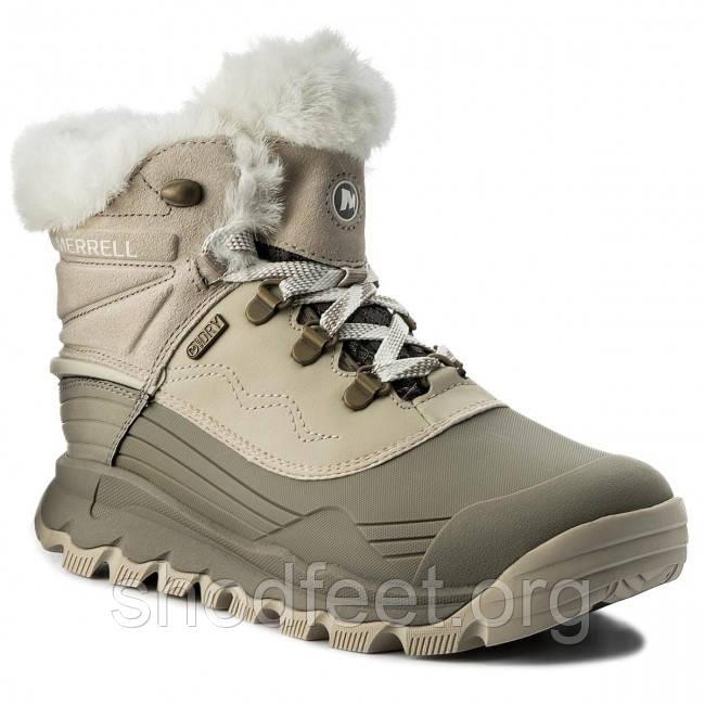 Женские зимние ботинки Merrell Thermo Vortex 6 Waterproof J09612