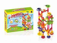 Набор игровой детский Конструктор-лабиринт Marble 91дет.