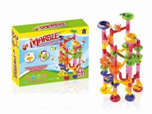 Набор игровой детский Конструктор-лабиринт Marble 91дет. - Тисячі товарів для всіх !!! Тысячи товаров для всех !!!  в Хмельницком