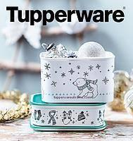 Набор судочков-Акваконтроль Снежные мишки Tupperware