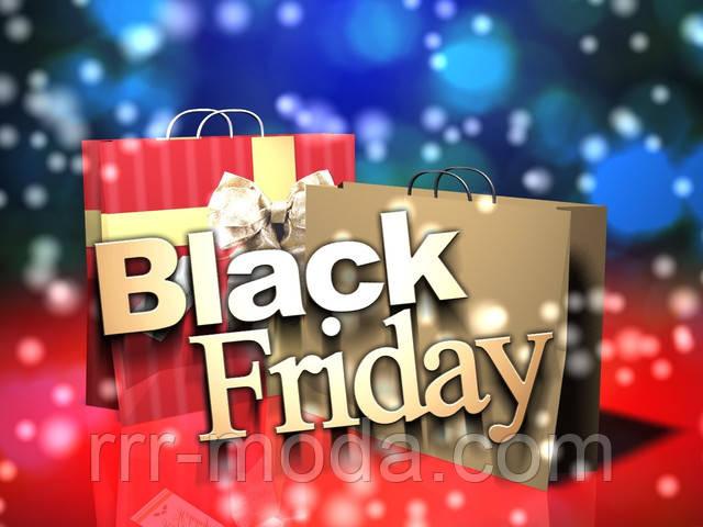 BLACK FRIDAY! Скидка на все заказы - 5% - 5 дней с 22.11 по 26.11. Бижутерия оптом RRR в Украине.