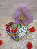 Набор для любимой(любимого) Арт. 171