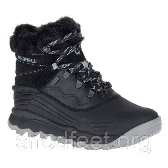 Женские зимние ботинки Merrell Thermo Vortex 6 Waterproof J09616
