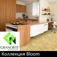 Пробковый паркет Granorte Bloom (Гранорт Блум)