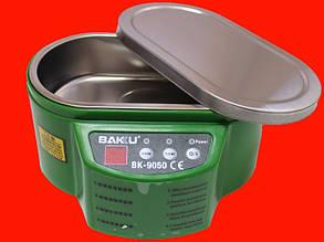 Ультразвуковая ванна BAKU BK-9050