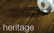 Пробковый паркет Granorte Heritage (Гранорт Херитаж)