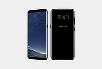 Смартфон Samsung G950FD Galaxy S8 4/64gb Duos SIM Midnight Black 3000 мАч Samsung Exynos 9 Octa 8895, фото 2