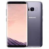 Смартфон Samsung G9550 Galaxy S8 Plus 6/128gb Orchid Grey Duos 3500 мАч Snapdragon 835