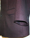 Пиджак шерстяной TURO (56), фото 2