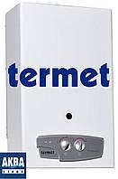 Газовая колонка Termet TermaQ G-19-01, Польша