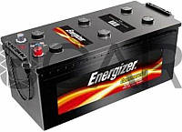 Energizer Commercial 180 Ah 1100 A аккумулятор (-+, R), 11.2017 - 07.2018 (680033110)