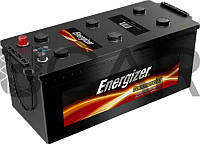 Energizer Commercial 220 Ah 1150 A аккумулятор (+-, L)
