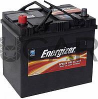 Energizer Plus 60 Ah 510 A аккумулятор (+-, L) Asia