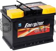 Energizer Plus 60 Ah 540 A аккумулятор (+-, L)