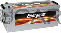 Energizer Commercial Premium 180 Ah 1000 A аккумулятор (+-, L)
