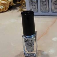 Лак для стемпинга Bluesky, 6мл серебро