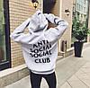 "Худи A.S.S.C. с принтом Anti Social Social Club Games женская | БИРКА | Толстовка АССК """" В стиле Anti Social Social Club """", фото 2"