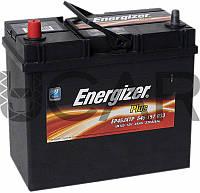 Energizer Plus 45 Ah 330 A аккумулятор (+-, L) Asia тонкие клеммы, 2017 год (545157033)