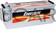 Energizer Commercial Premium 140 Ah 800 A аккумулятор (+-, L)2017 год,  (640103080)