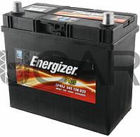Energizer Plus 45 Ah 330 A аккумулятор (-+, R) Asia, 2017 год (545156033)