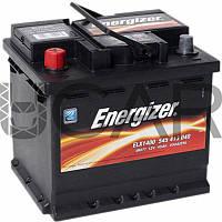 Energizer 45 Ah 400 A аккумулятор (+-, L), 2017 год (545413040)