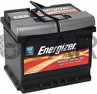 Energizer Premium 44 Ah 440 A аккумулятор (-+, R), 2017 год (544402044)