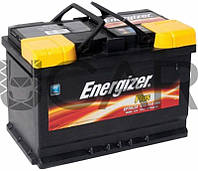 Energizer Plus 70 Ah 640 A аккумулятор (+-, L), 2017 год (570410064)