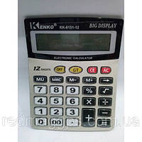 Калькулятор KENKO KK 8151-12A