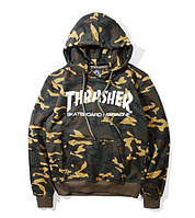 Толстовка Thrasher Como| Оригинальные бирки